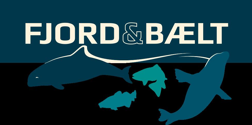 Fjord & Bælt logo